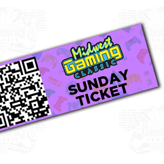 2019 Sunday General Admission [Gift Ticket]