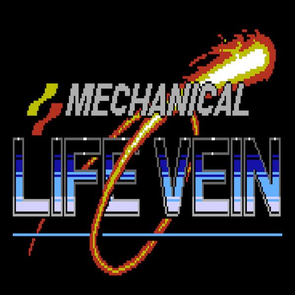 Mechanical Life Vein