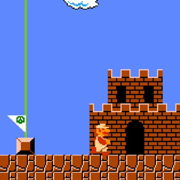 Vs. Super Mario Bros (Switch)