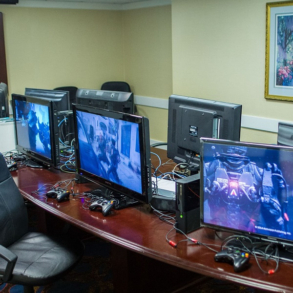 Xbox 360 LAN