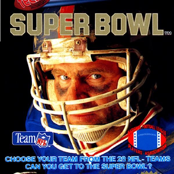 Tecmo Super Bowl Tournament