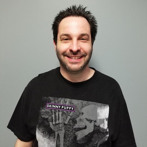 Mike Vinikour