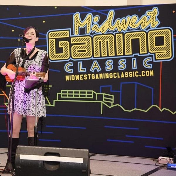 MGC Music