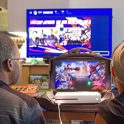 Discover | Midwest Gaming Classic