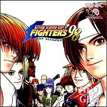King of Fighters '98 (PS4)