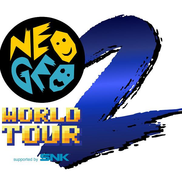 Neo Geo World Tour