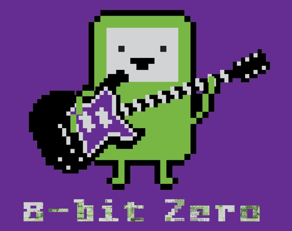 8-Bit Zero