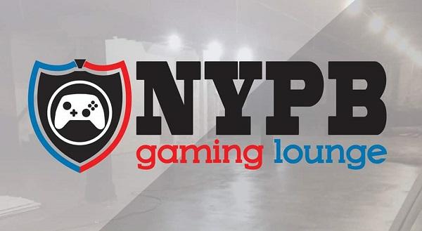 NYPB Gaming Lounge