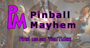 Pinball Mayhem!