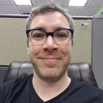 Brett Rubin