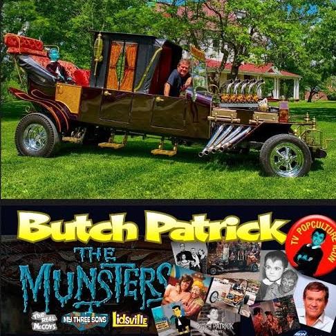Butch Patrick