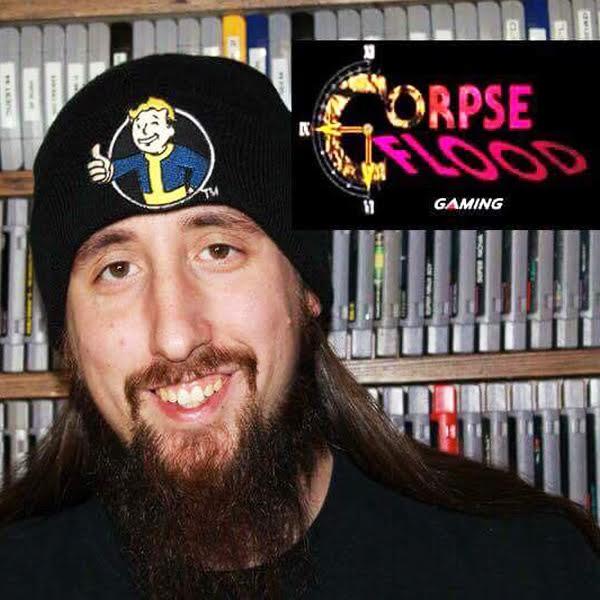 Corpse_flood Gaming