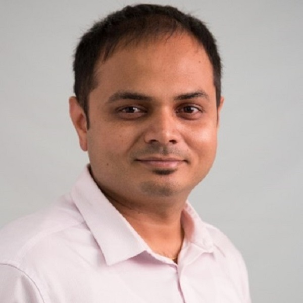 Dhaval Vasani
