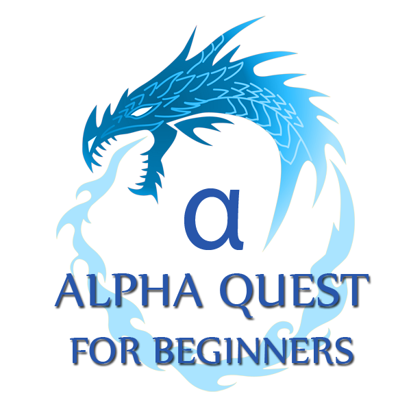 Beginner RPG Quests