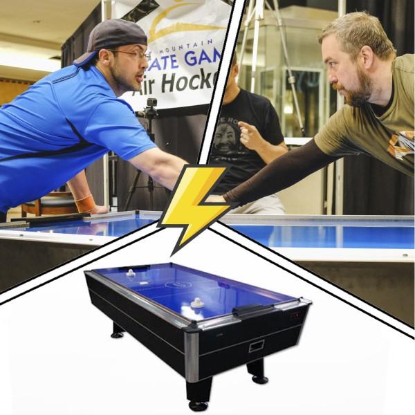 Pro Challenge Match: Dan vs Brian