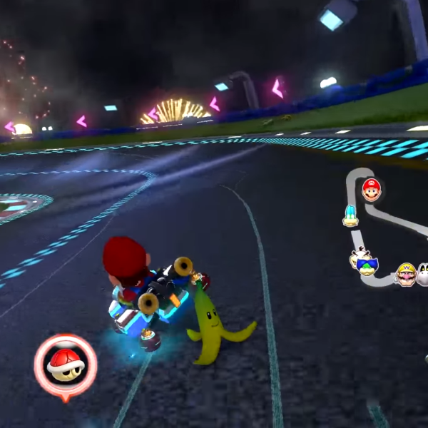 Mario Kart 8 Tournament (Switch)